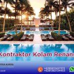 Kontraktor Kolam Renang GMK Group